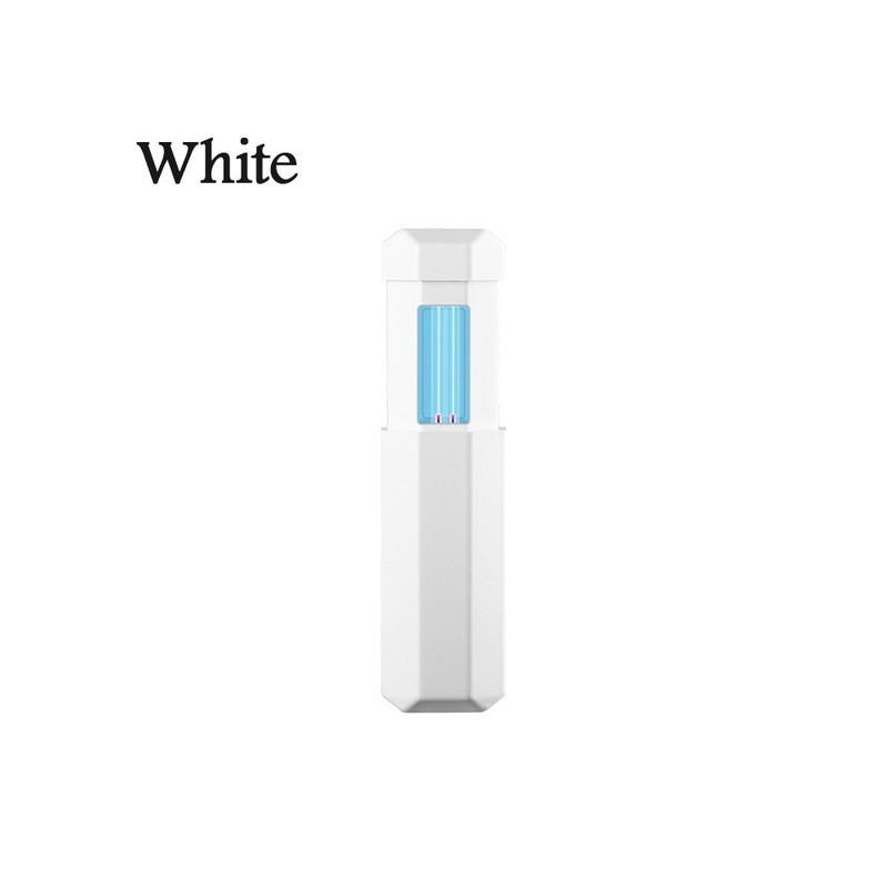 Lampe désinfection UV portable rechargeable