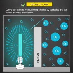 Lampe UV stérilisateur 25/30/40W Ozone