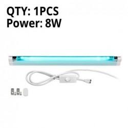Tube T5 UV-C bactéricide Ozone stérilisateur