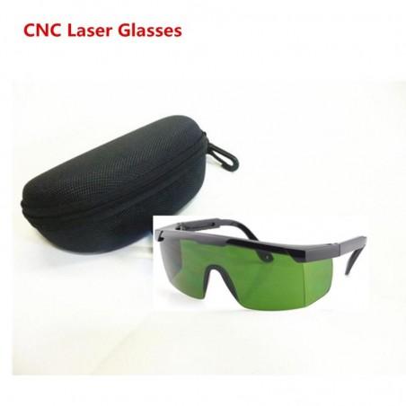 Lunettes de protection laser 190nm-1200nm