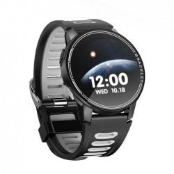 Montre connecté S20 étanche Fitness Moniteur de fréquence cardiaque Horloge pour homme ou femme