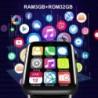 Montre LEM10 4G Android 7.1 Ecran 1.88 pouces 360*320 - 3GB + 32GB GPS WIFI