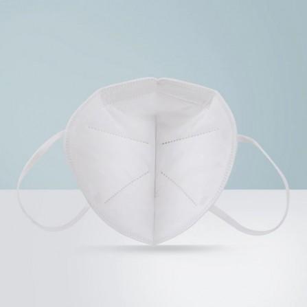 Masque KN95 - Norme : GB2626-2006 - NF EN 149: 2001 A1:2009
