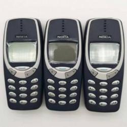 Nokia 3310 Original débloqué (Pas une copie)
