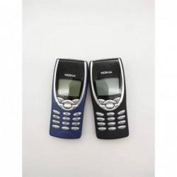 Nokia 8210 original débloqué Dualband GSM 900/1800 GPRS remis à neuf