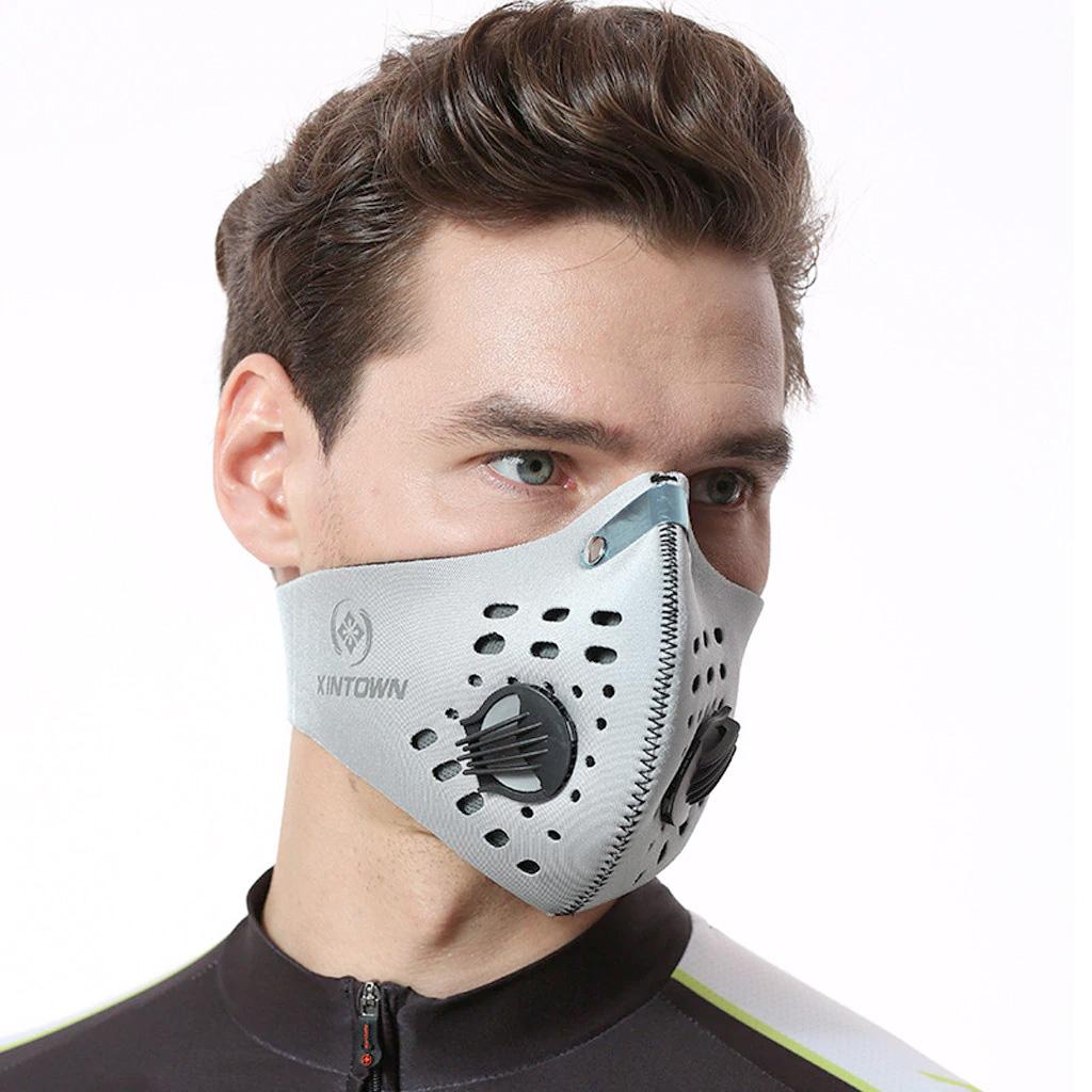 """Le Jeune moderne.Le jeune moderne-Masque de protection cycliste avec filtre à charbon actif-Le protection idéale pour les sorties en nature (PM 2.5). Avec filtre a charbon actif. Attache réglable simple par """"scratch"""". Terminé le mal aux oreilles. Livré avec 1 filtre de base PM 2.5. Le masque anti-pollution par excellence (Pollens, Pollution, Poussières, Particules Fines, Fumée de Tabac, Combustion de Diesel). Filtre à changer tous les mois environ pour une utilisation régulière."""