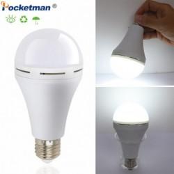 Ampoule à LED de secours...